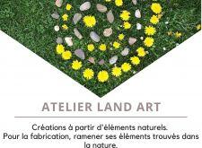 Atelier Land Art